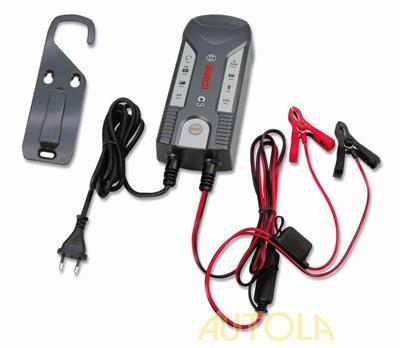 Nabíječka baterií Bosch C3
