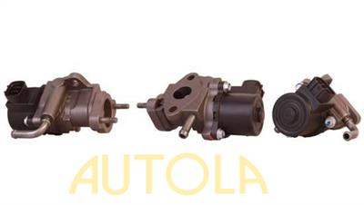EGR ventil Toyota Auris NDE150 06-,Corolla NDE120 04-,Corolla NDE150 06-