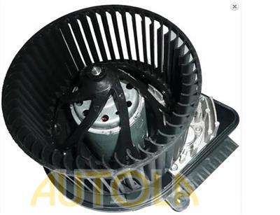 Ventilátor topení Peugeot 405,406