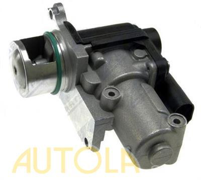 EGR ventil Audi A3 1.9TDI 2003-, 2.0TDI 2005-