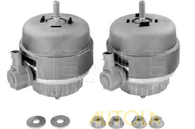 Silentblok motoru sada pravý a levý Audi A6 2004-2011